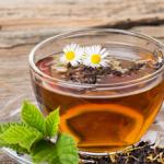 """Herbata to nie """"siki świętej Weroniki"""""""