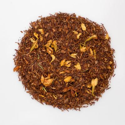 Herbata Rooibos odchudzająca susz fotografia