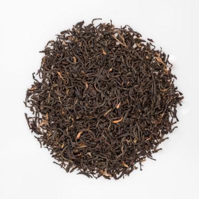 Herbata Mokalbari East susz fotografia