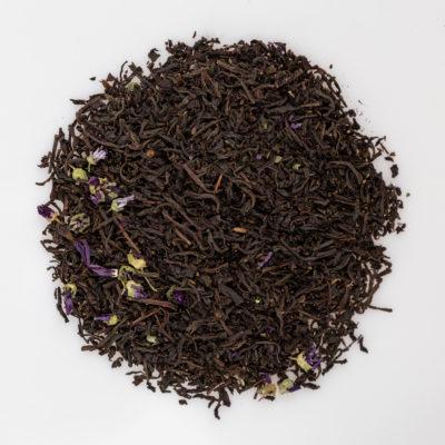 Herbata Earl Grey Bergamotka susz fotografia