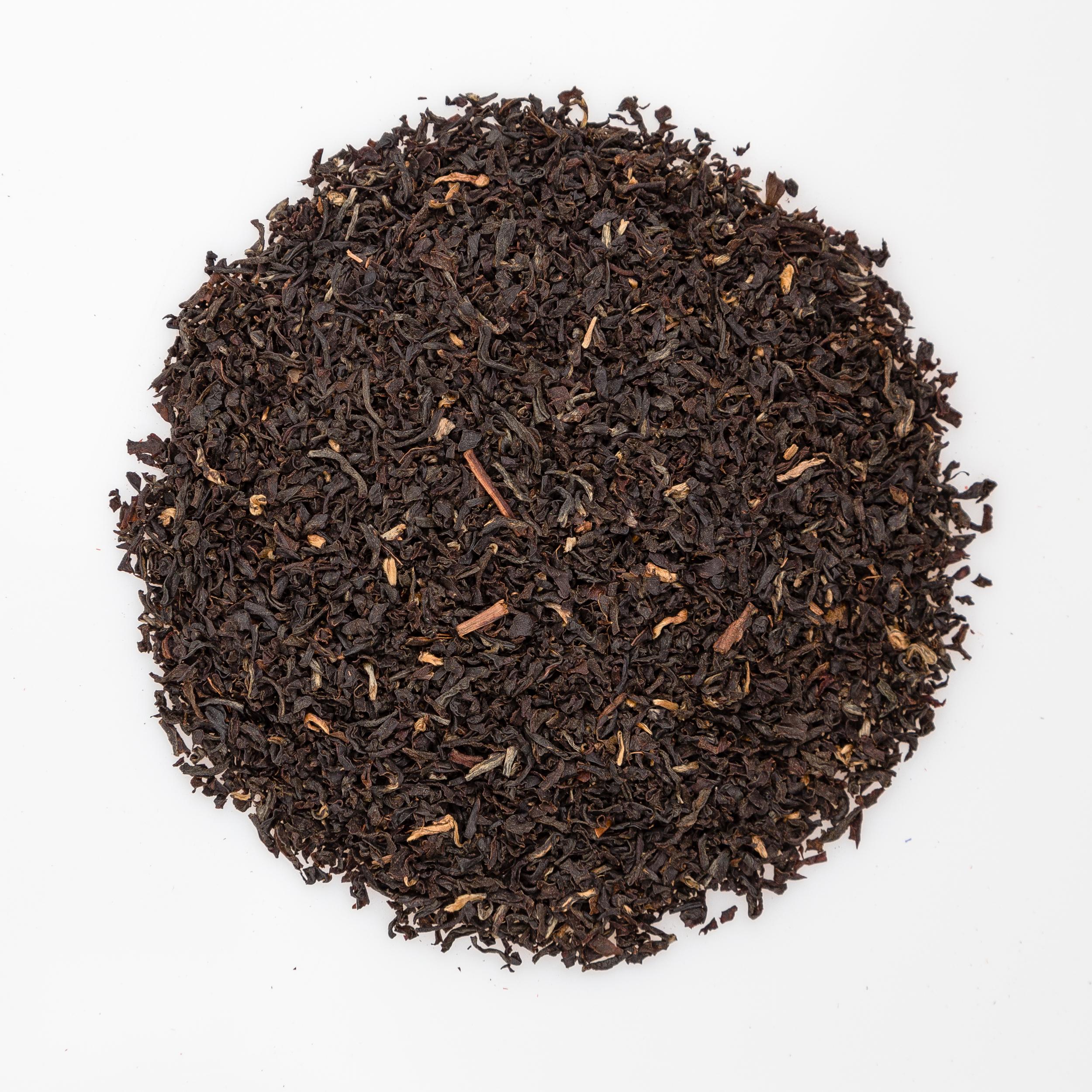 Jak poznać dobrą herbatę?