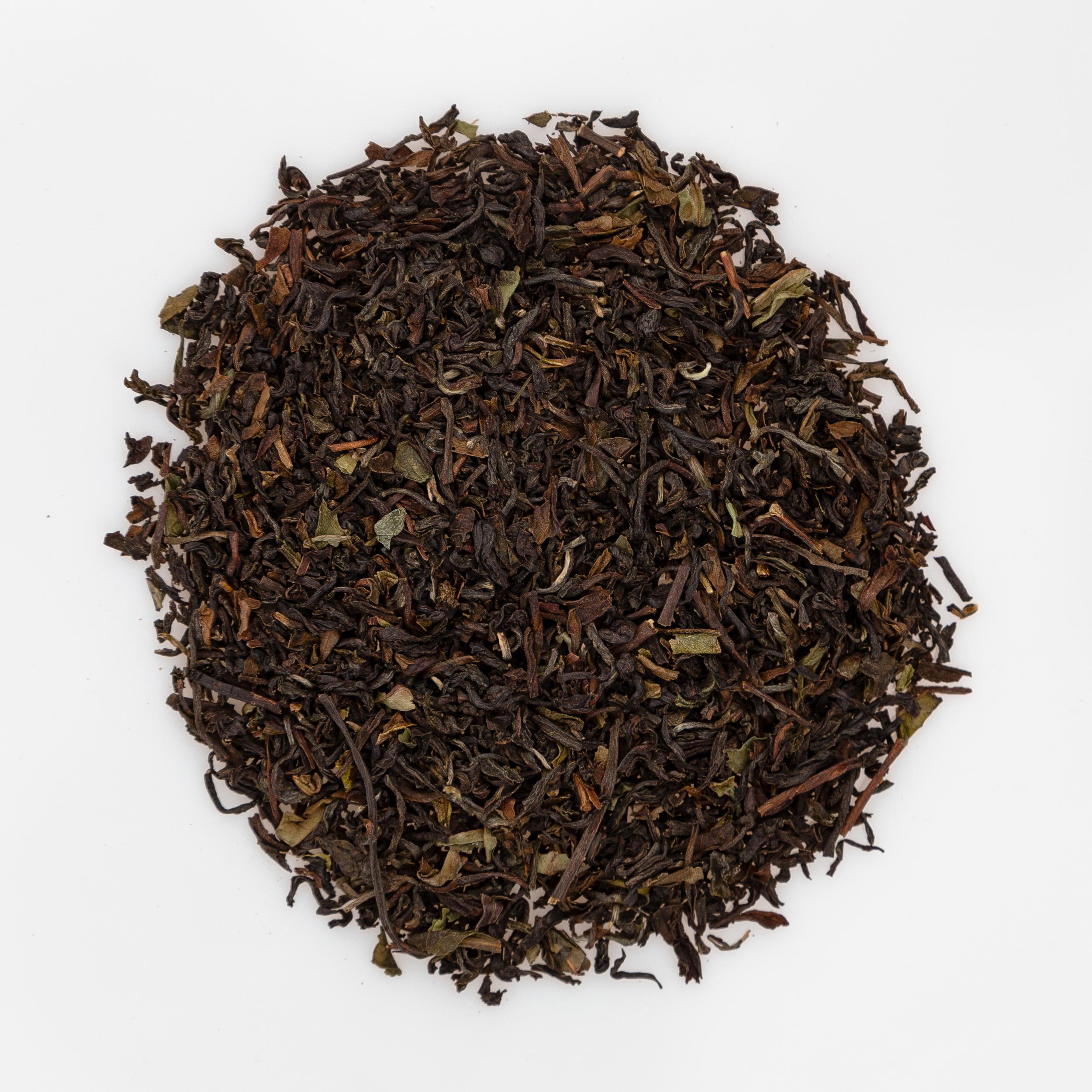 Sposoby parzenia i serwowania herbaty cz.1