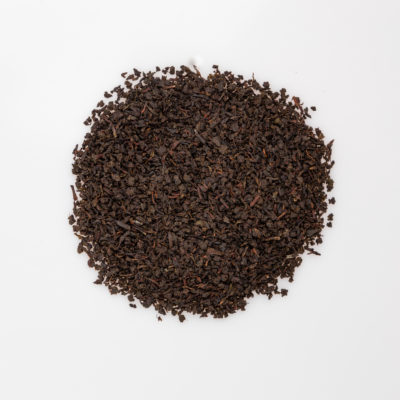 Herbata sucha susz fotografia