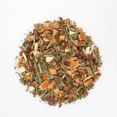 Herbata turecka mięta Ayran