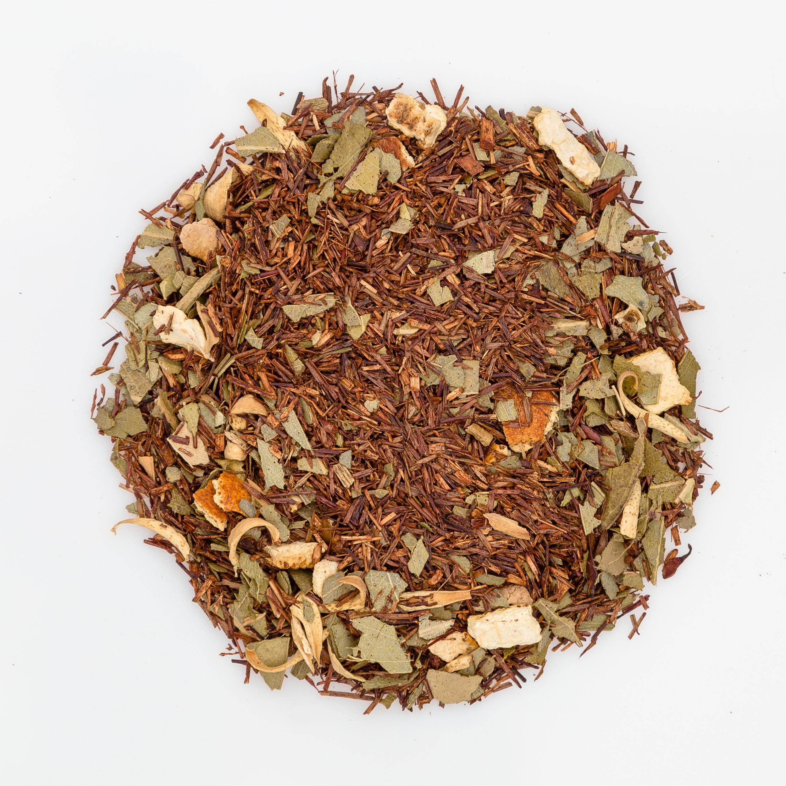 Gorąca herbata najlepsza na upały- mit czy prawda?