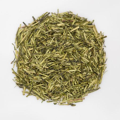 herbata kukicha fotografia