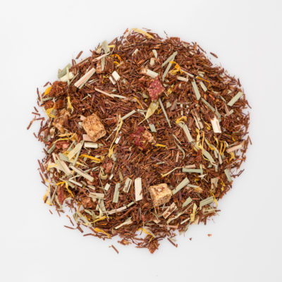Dywagacje przy herbacie Rooibos