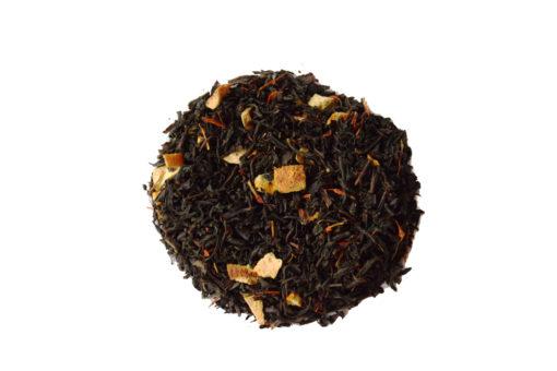 herbata soczysta krwista pomarańcza