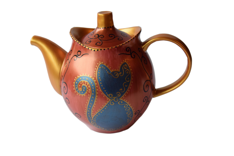 Rytuał picia herbaty w Anglii wczoraj i dziś