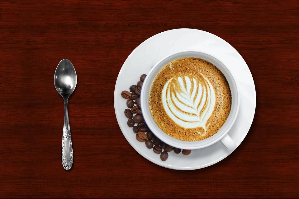 Dobroczynne właściwości kawy