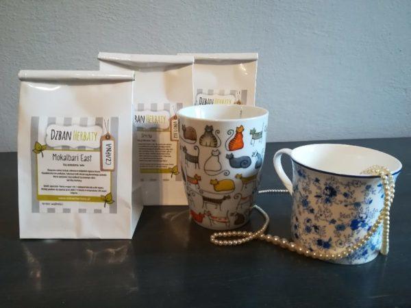 Czy picie herbaty zapobiega jaskrze?