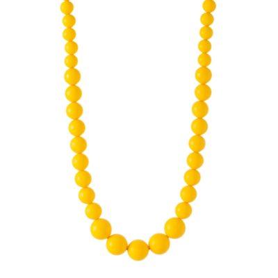korale żółte fotografia