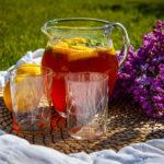 Jak zrobić mrożoną herbatę w domu?